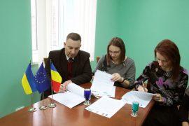 Івано-Франківщина поглиблює співпрацю з Румунією у сфері надання соціальних  послуг 3d8dccd181cab