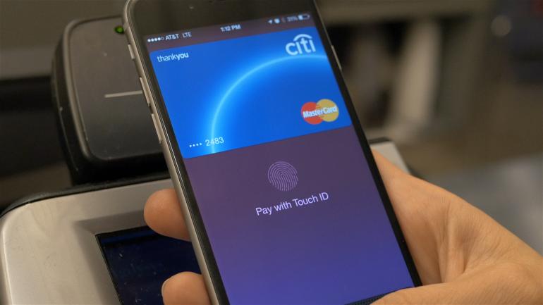 ВУкраїні почав працювати Apple Pay