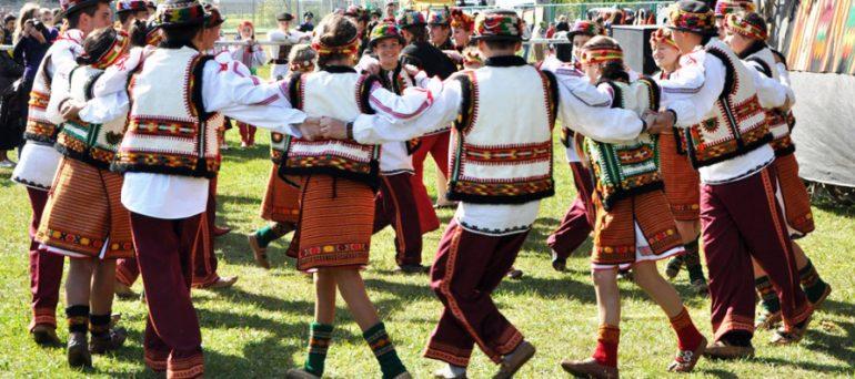 У Яремче відбудеться 25-й ювілейний Міжнародний Гуцульський фестиваль