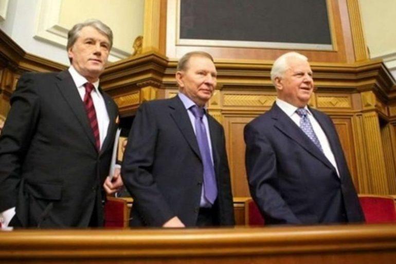 Автокефалія для помісної Української Церкви: екс-президенти підтримали звернення Порошенка