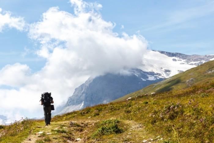 Прикарпатські рятувальники допомогли туристу, який травмувався в горах –  КОЛОМИЯ СЬОГОДНІ