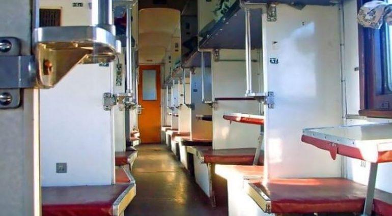 В «Укрзалізниці» заявили про новий спосіб прибирання поїздів