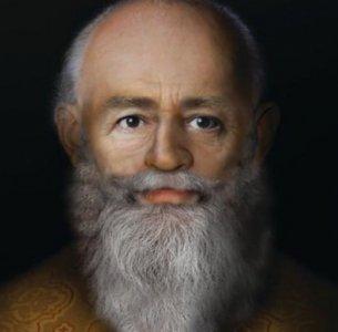Вчені показали, як насправді виглядав святий Миколай. ФОТО