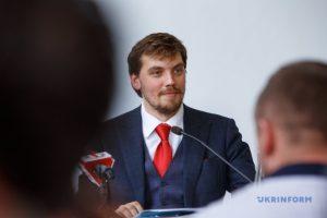 Олексія ГОНЧАРУКА готують у Прем'єри. Його цінує ЗЕЛЕНСЬКИЙ і мало хто знає