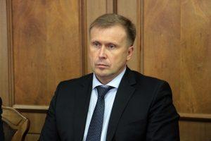 Олег ГОНЧАРУК очолив фракцію Європейської Солідарності в облраді