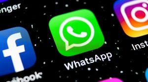 Instagram й WhatsApp змінюють назву