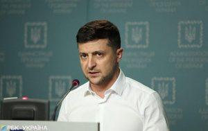 Президент ЗЕЛЕНСЬКИЙ подзвонив ПУТІНУ через загибель бійців на Донбасі